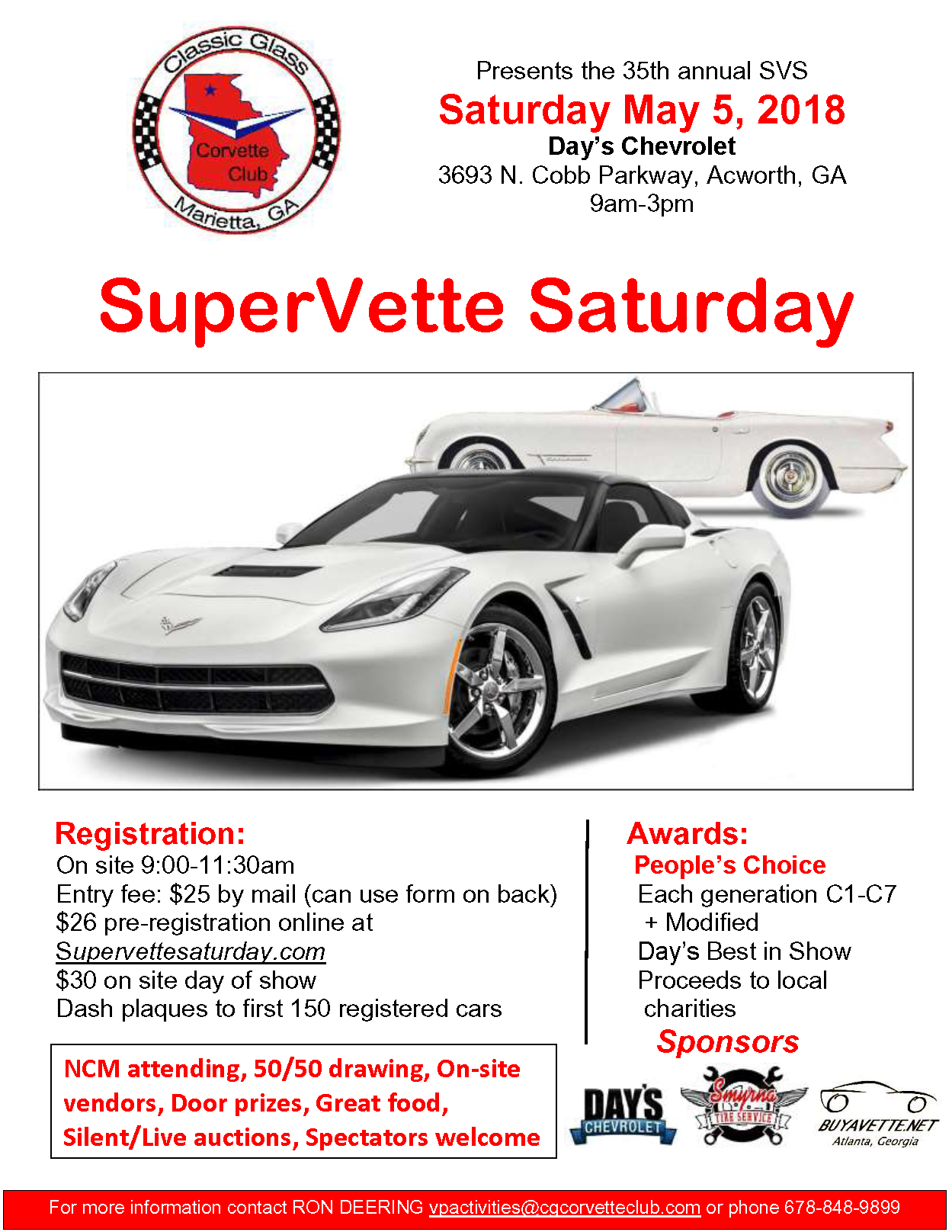 SuperVetteSaturday